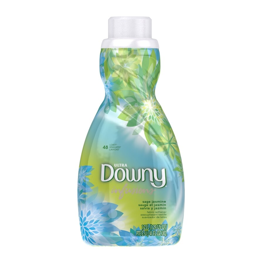 Downy 41-oz Infusions Sage Fabric Softener