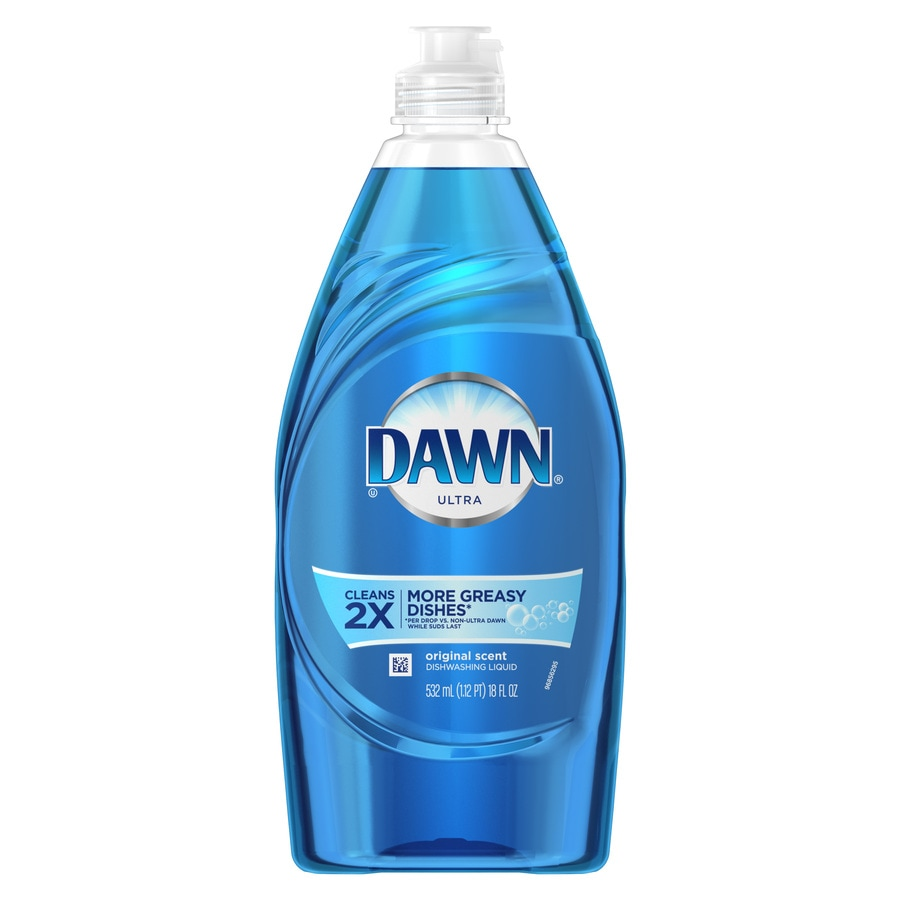 Dawn 18-oz Original Dish Soap