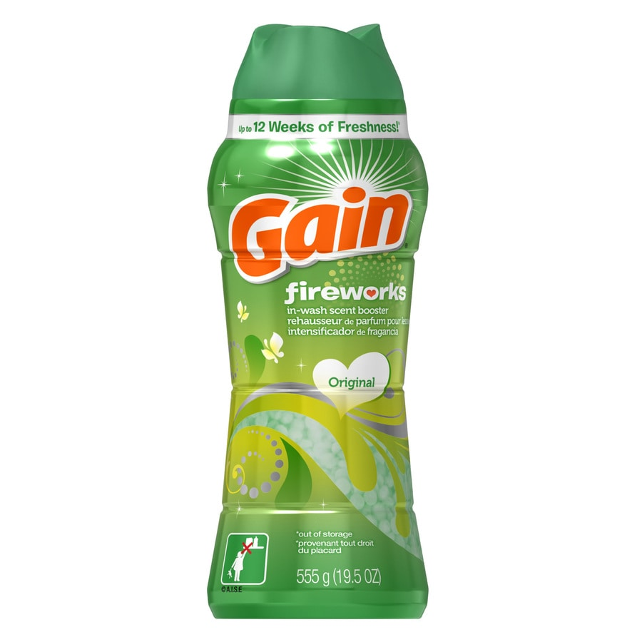 Gain 19.5-oz Fabric Softener