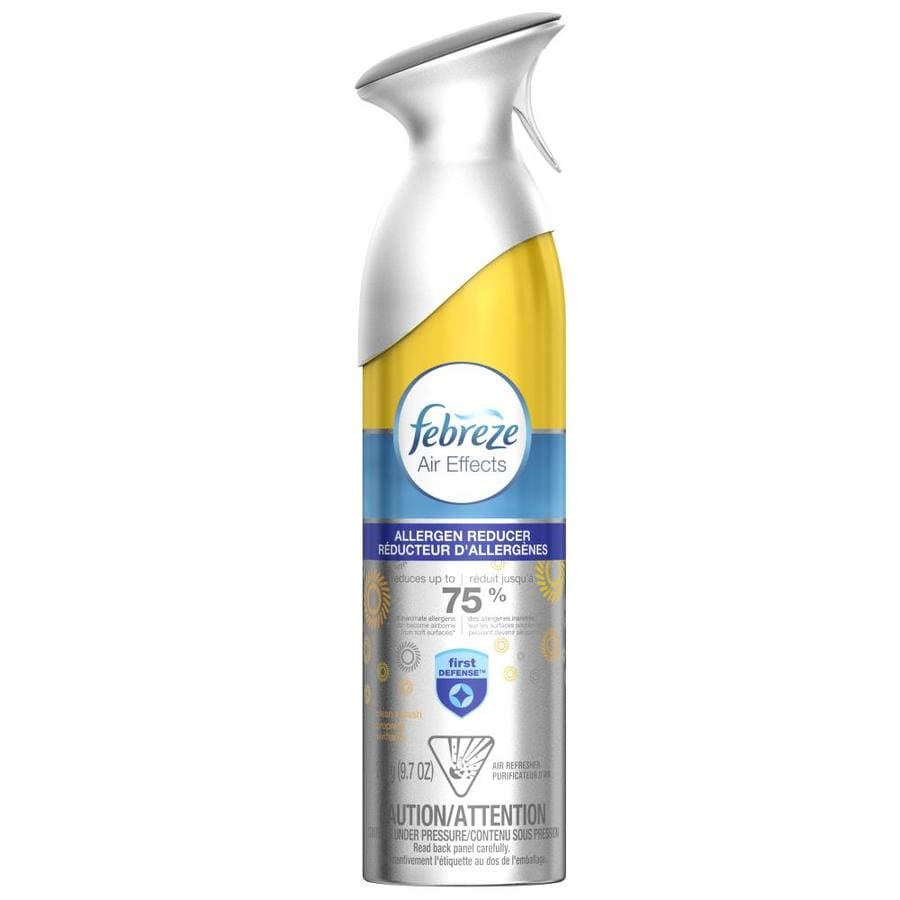 Febreze Clean Splash Air Freshener Spray