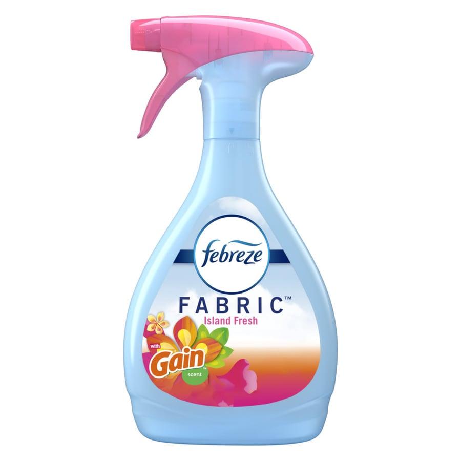 Febreze 27-fl oz Island Fresh Fabric Deodorizer