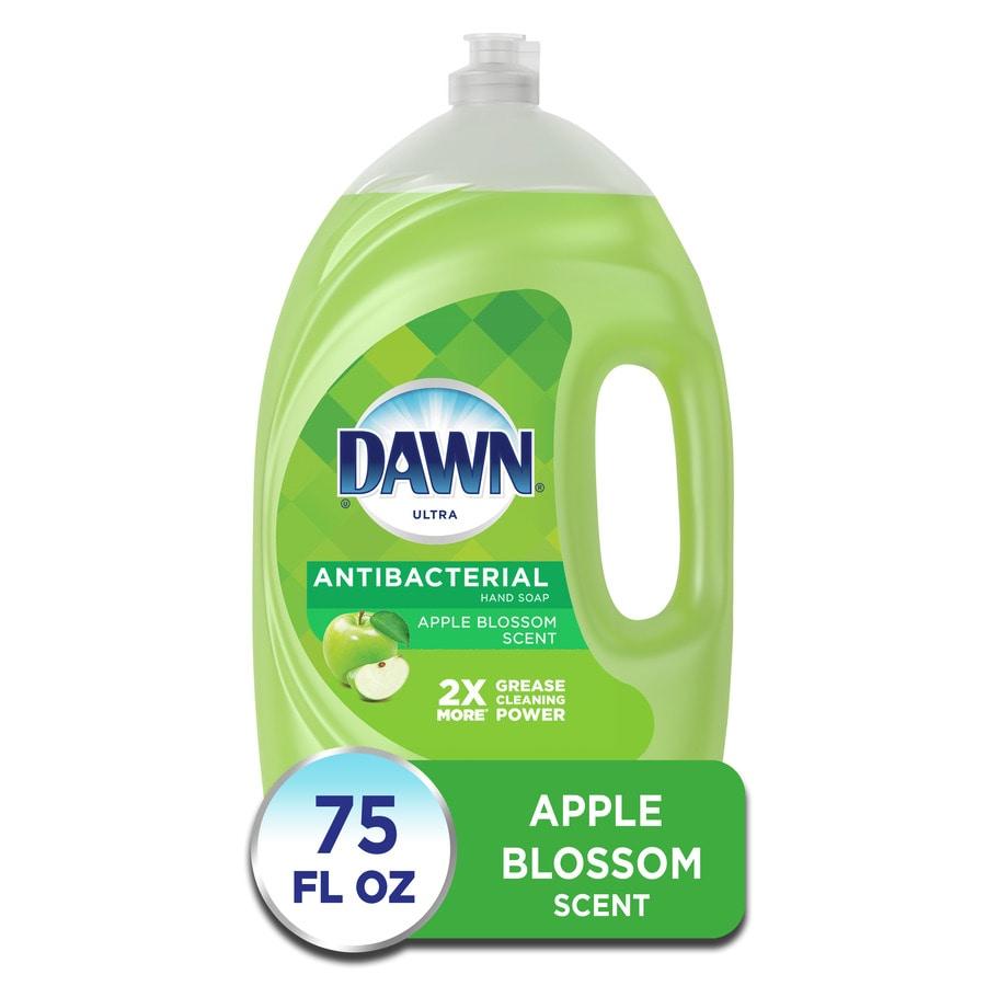 Dawn 75-oz Apple Blossom Dish Soap