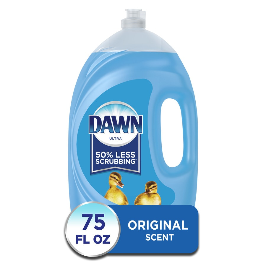 Dawn 75-oz Original Dish Soap