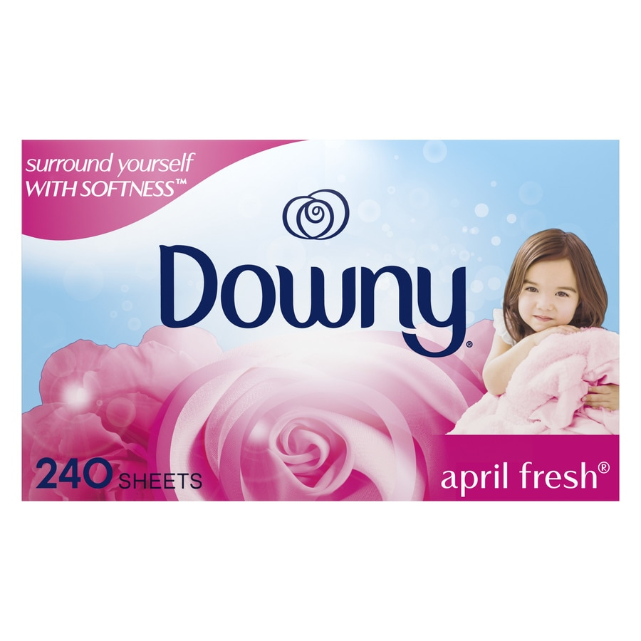 Downy 240-Count Fabric Softener