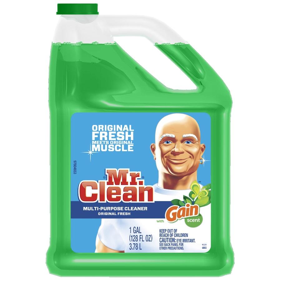 Mr. Clean 128-fl oz Original All-Purpose Cleaner