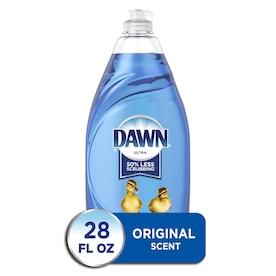 Dawn Ultra 28-oz Original Dish Soap