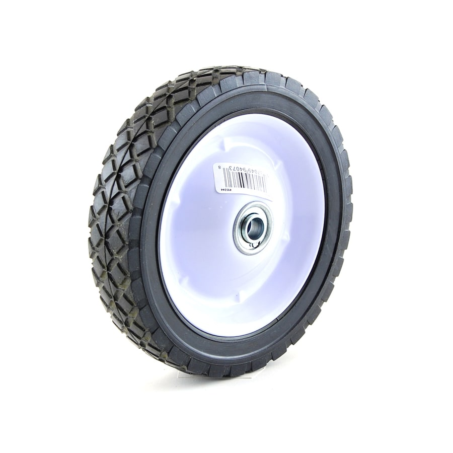 PreciseFit 7-in Wheel for Universal Application
