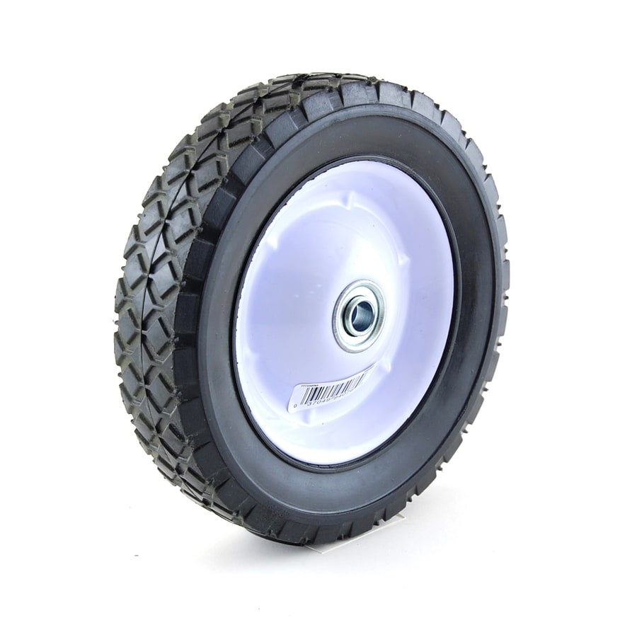 PreciseFit 8-in Wheel for Universal Application