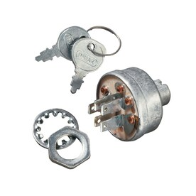Arnold Riding Mower Ignition Switch