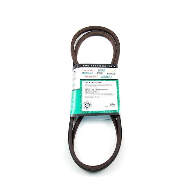 "Belt 46/"" Deck FOR MTD//Yard-Man//Troy-Bilt 954-0349"