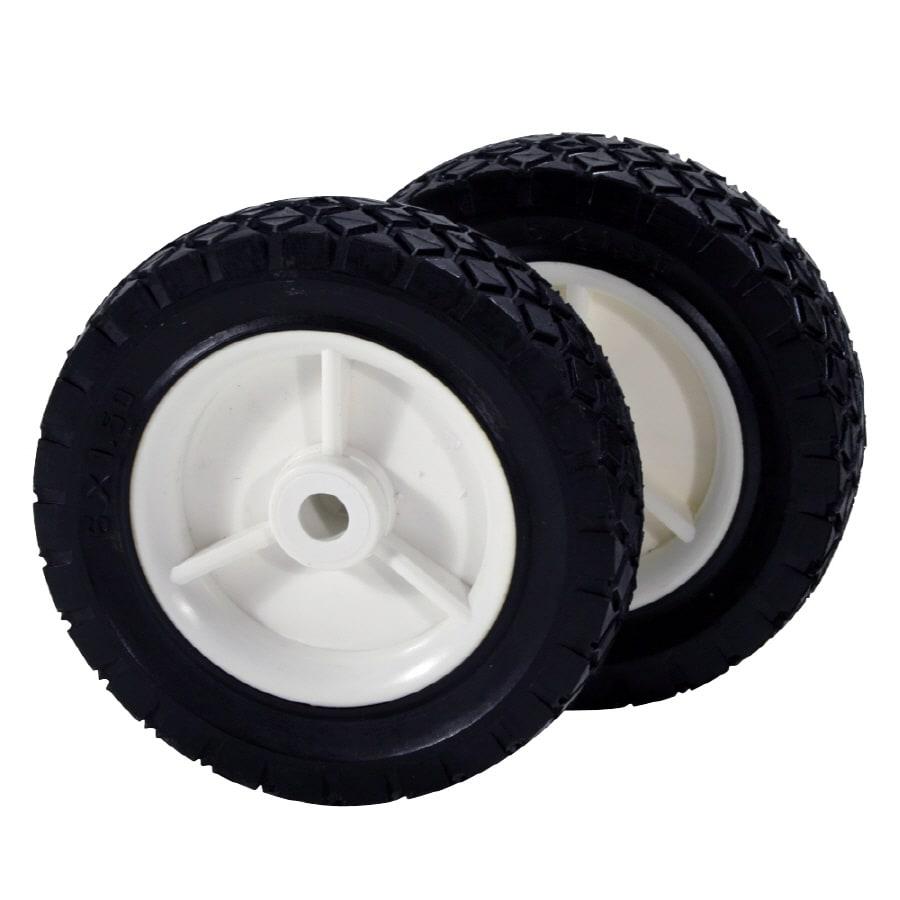 PreciseFit 6-in Wheel for Push Lawn Mower