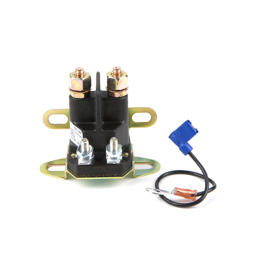 Arnold Riding Mower Solenoid