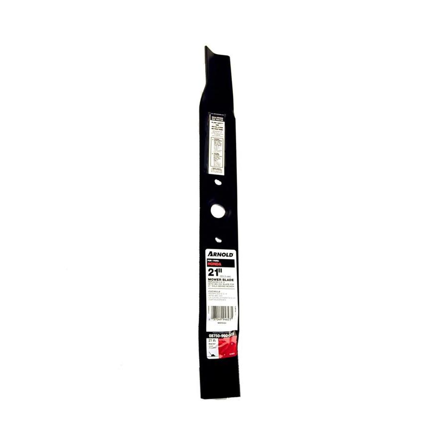 Honda 21-in Bagging Push Lawn Mower Blades