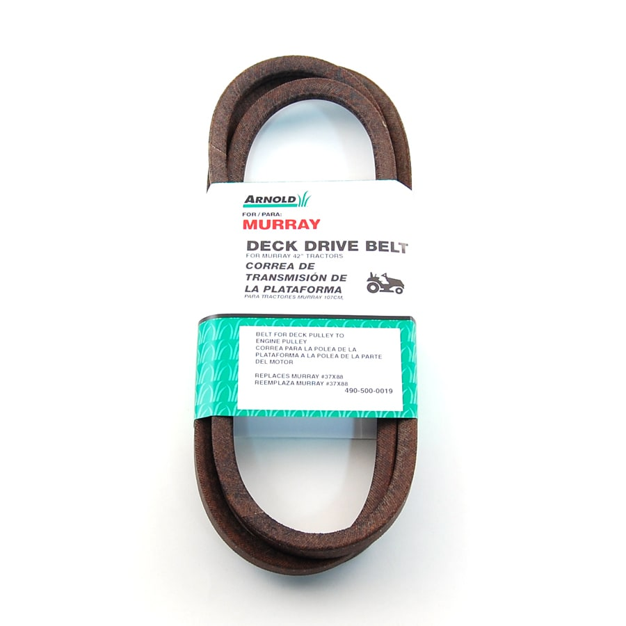 Murray 42-in Deck/Drive Belt for Riding Lawn Mowers