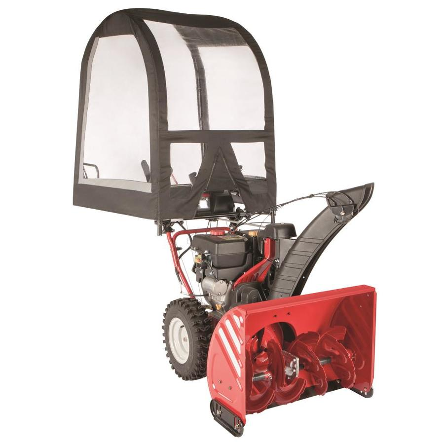 Arnold Black 2-Stage and 3-Stage Snow Thrower Cab