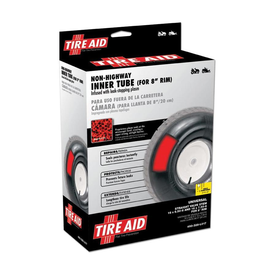 Tire Aid 16-in dia Tractor Tire Inner Tube