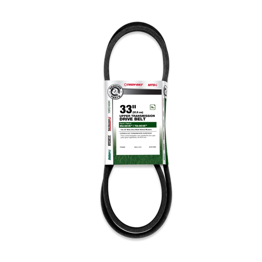 Troy-Bilt 33-in Drive Belt for Push Lawn Mowers