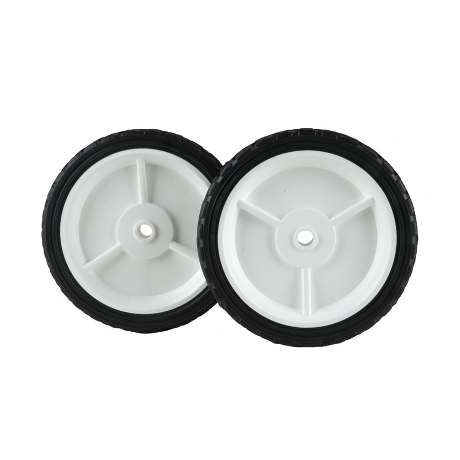 PreciseFit 7-in Front Wheel for Push Lawn Mower