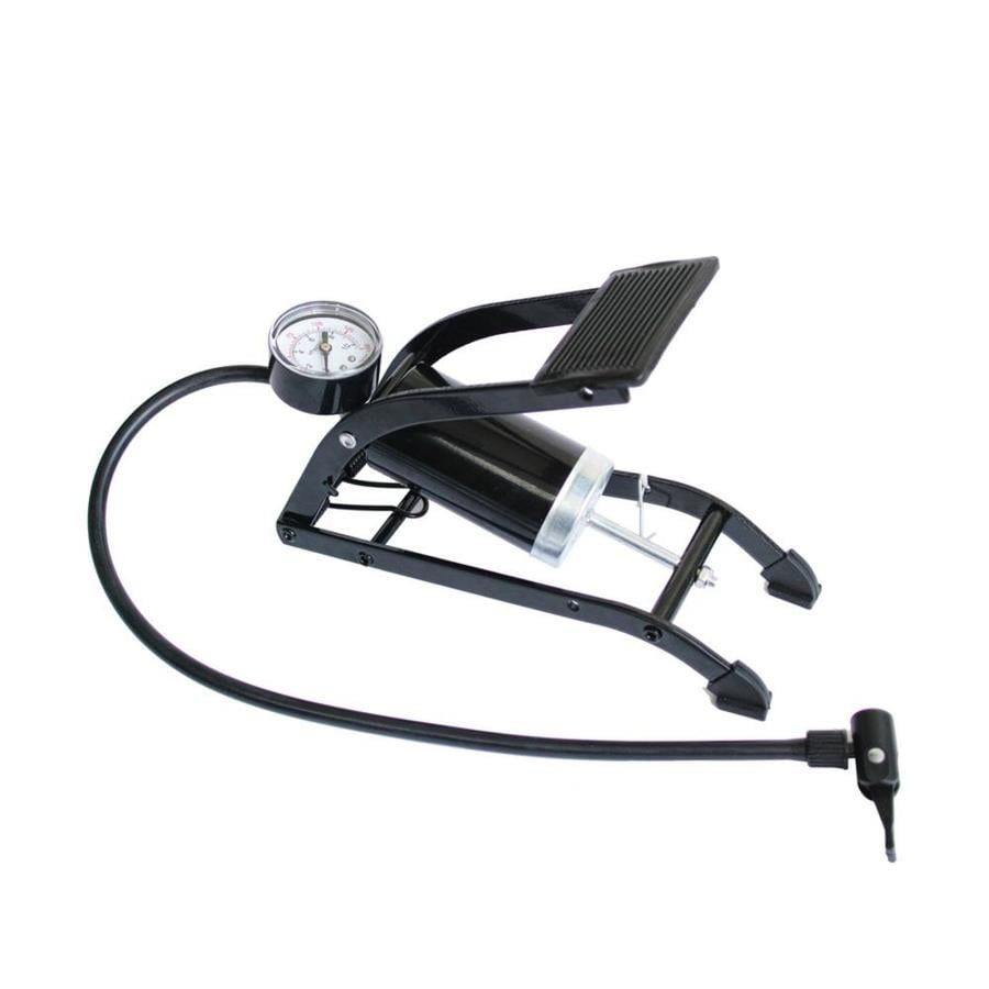Tire Aid Deluxe Foot Pump