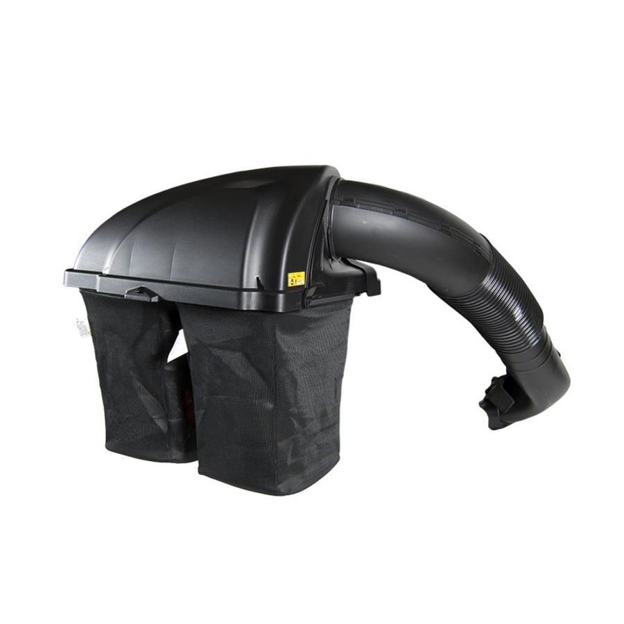 Troy-Bilt RZT 6.5-Bushel Twin Bagger for 42/46 Zero-Turn Rider