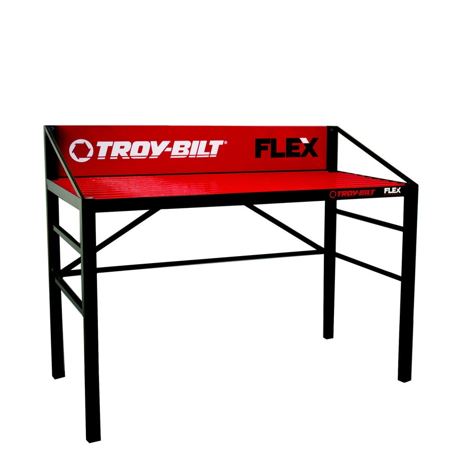 Troy-Bilt Storage Rack