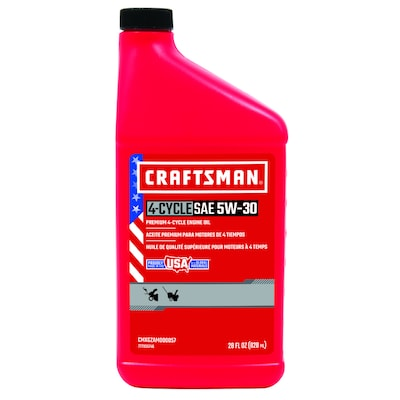 4 Cycle Engines Engine Oil At Lowes Com