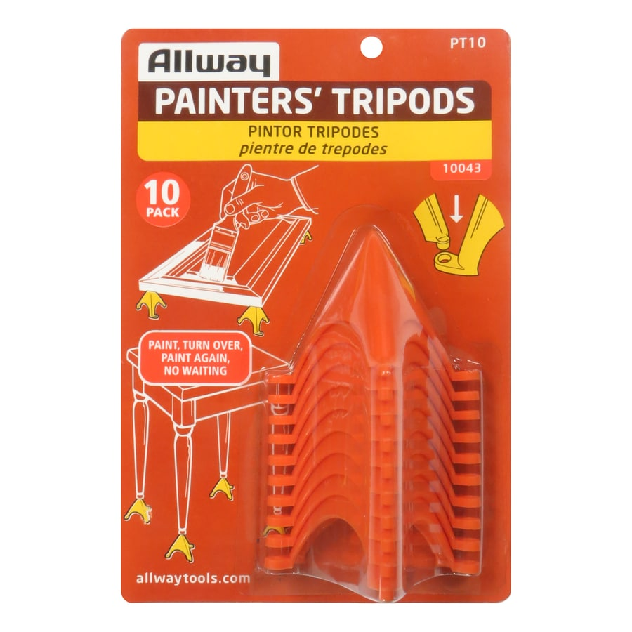 Allway 2.75-in Plastic Paint Guide