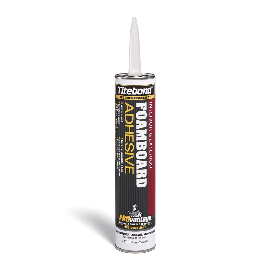 Titebond 10-oz Construction Adhesive