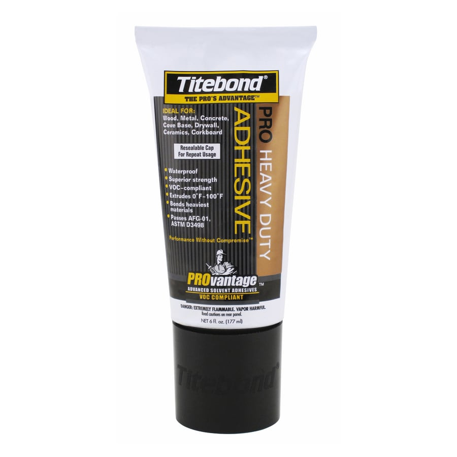 Titebond 6-oz Construction Adhesive