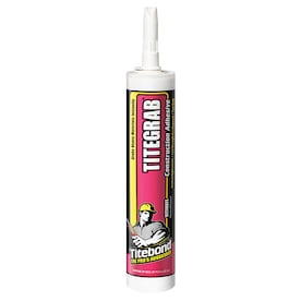 Titebond Wood and Laminate Mastic (9.5-fl oz)