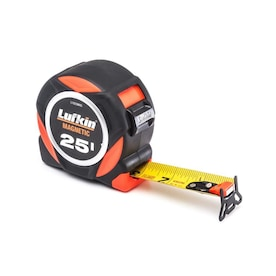 Lufkin Command 25-ft Magnetic Tape Measure