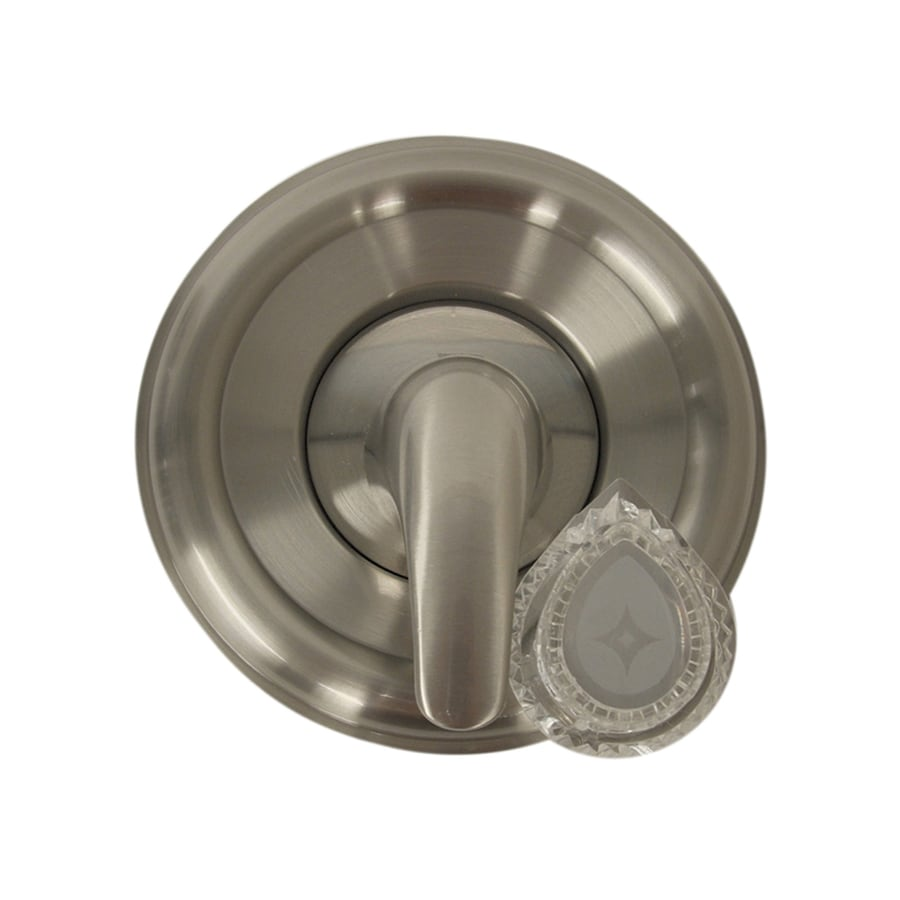 Danco Brushed Nickel 1-handle Bathtub And Shower Faucet