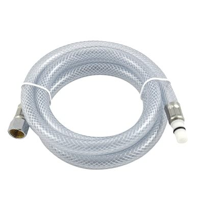 48-in Vinyl Faucet Spray Hose