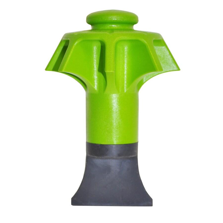 Danco Disposal Genie 3.5-in Green Plastic Garbage Disposal Stopper