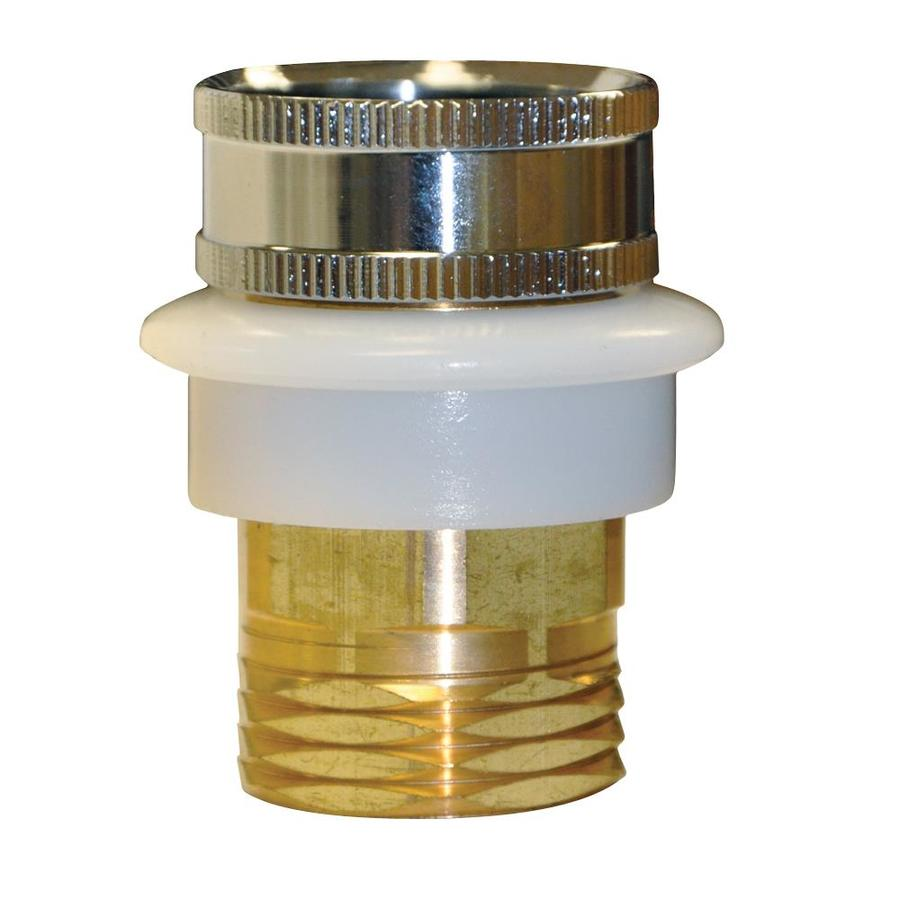 Shop Danco Brass Dishwasher Adapter at Lowes.com