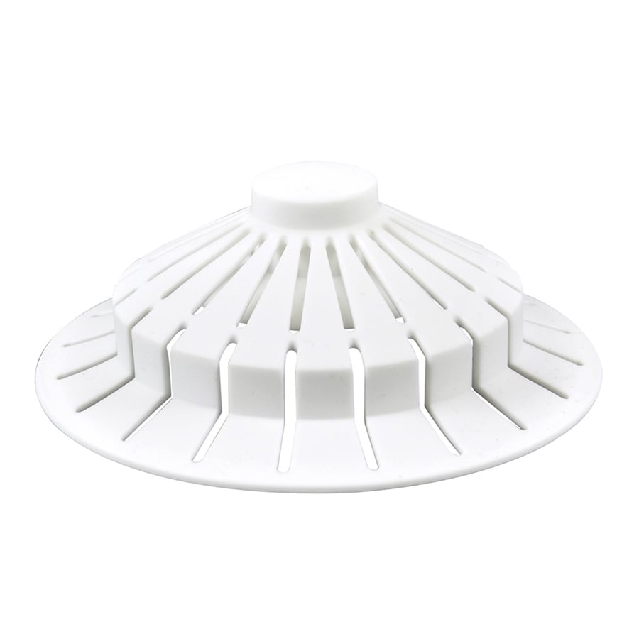 Danco Hair Catcher Bathroom Tub Strainer: Danco Bathtub Hair Catcher At Lowes.com