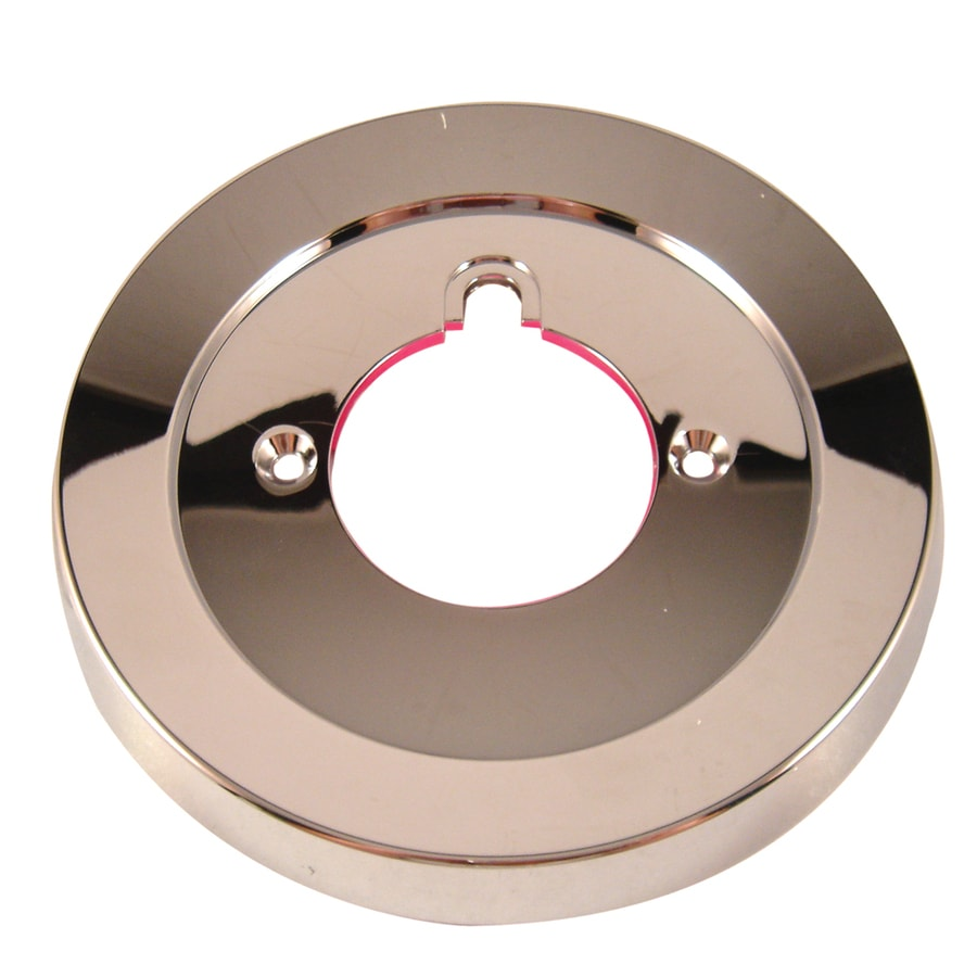 Danco Chrome Plastic Flange
