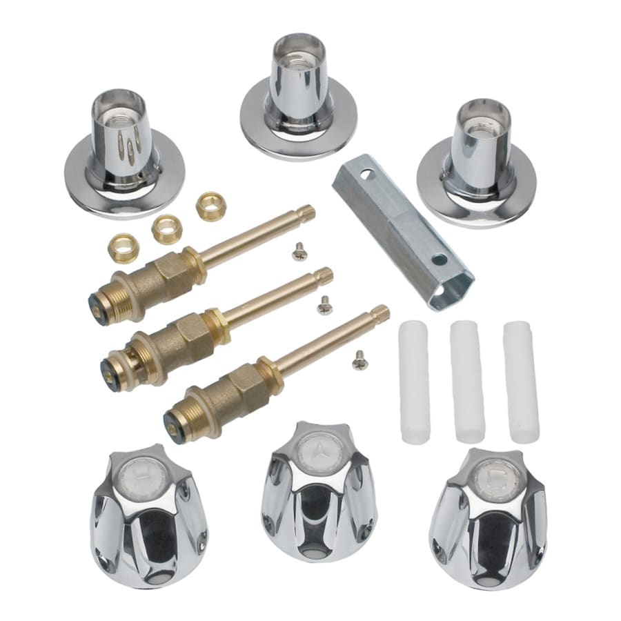 danco metal tubshower repair kit for price pfister - Shower Faucet Parts