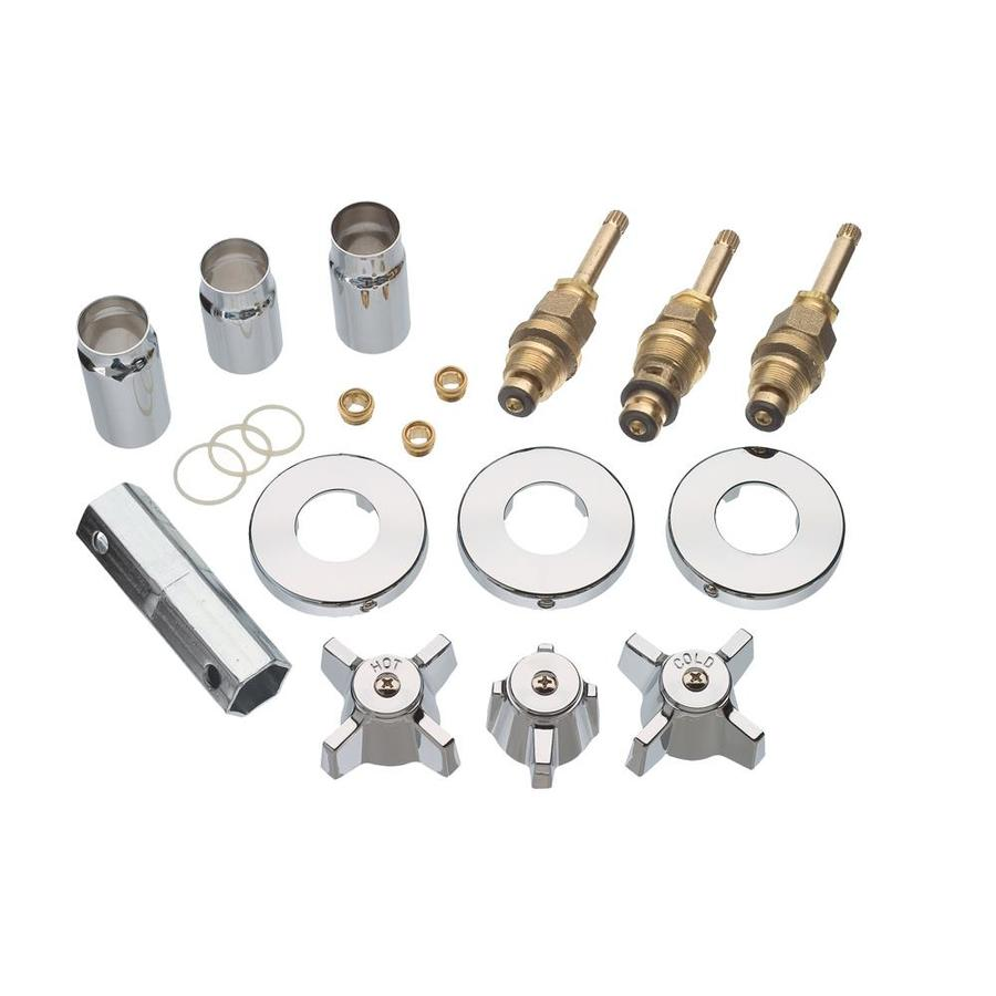 Danco 3 Metal Tub/Shower Repair Kit For Sterling