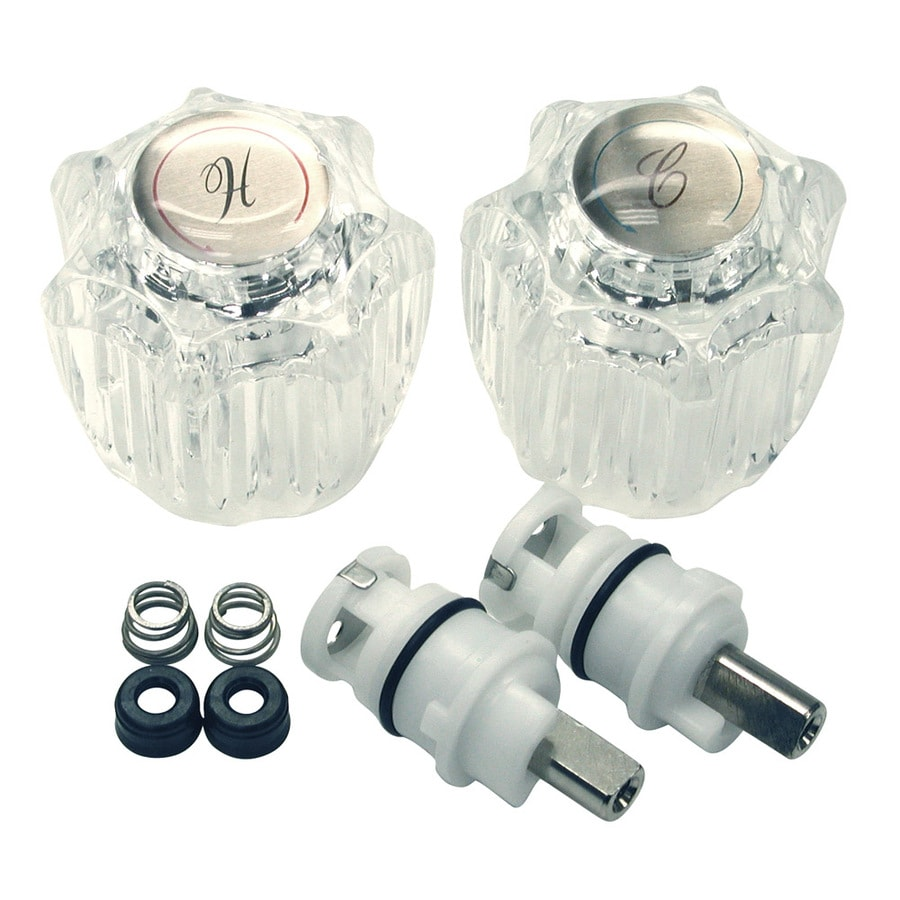 Danco Faucet Remodeling Kit for Delta/Delex