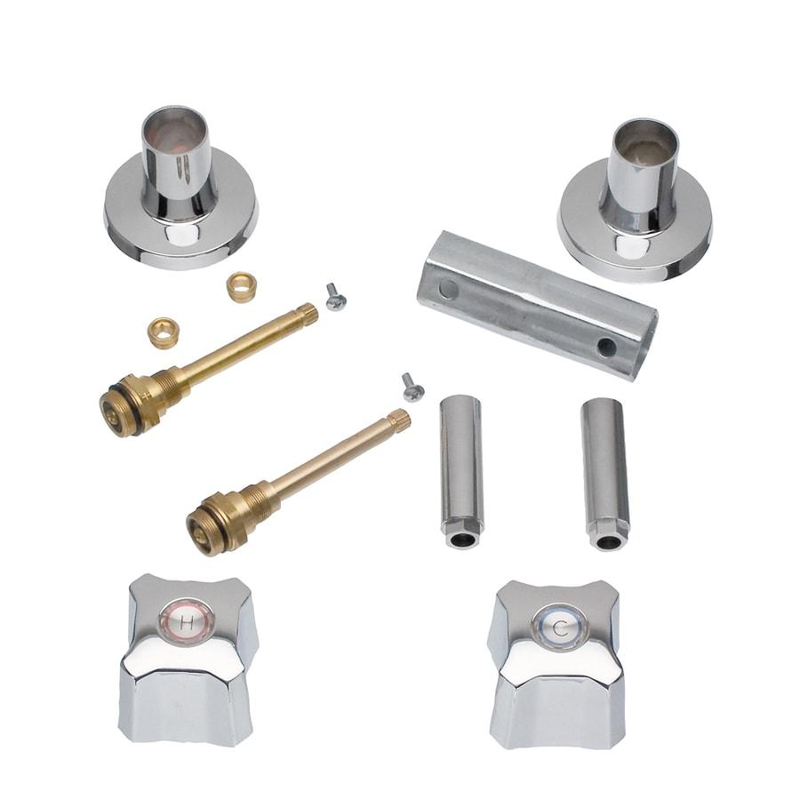 Shop Danco 2-Handle Metal Tub/Shower Repair Kit For Kohler at ...