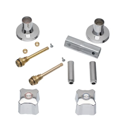 Danco 2 Handle Metal Tub Shower Repair Kit For Kohler At Lowes Com