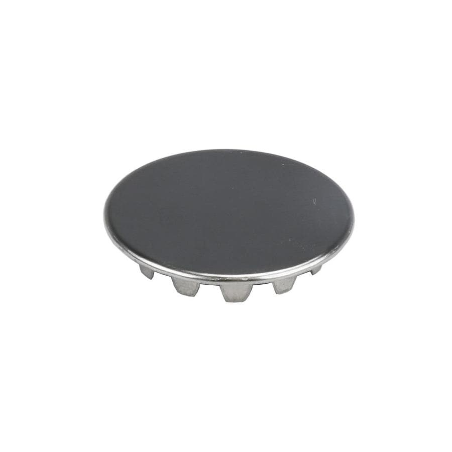 Shop danco chrome faucet hole cover at for 1 furniture hole cover