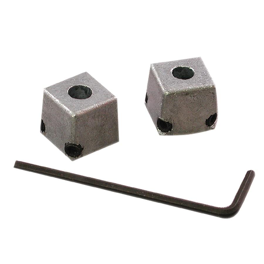 Danco Stainless Steel Spline Adaptor