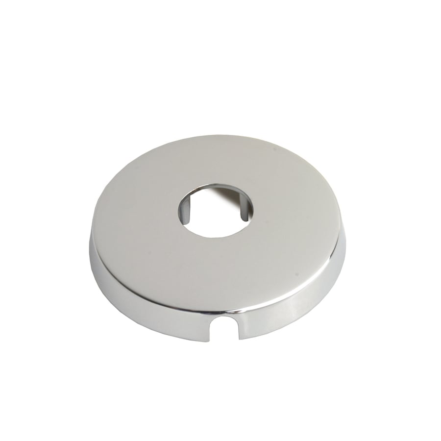 Danco 1.25-in Chrome Stainless Steel Flange