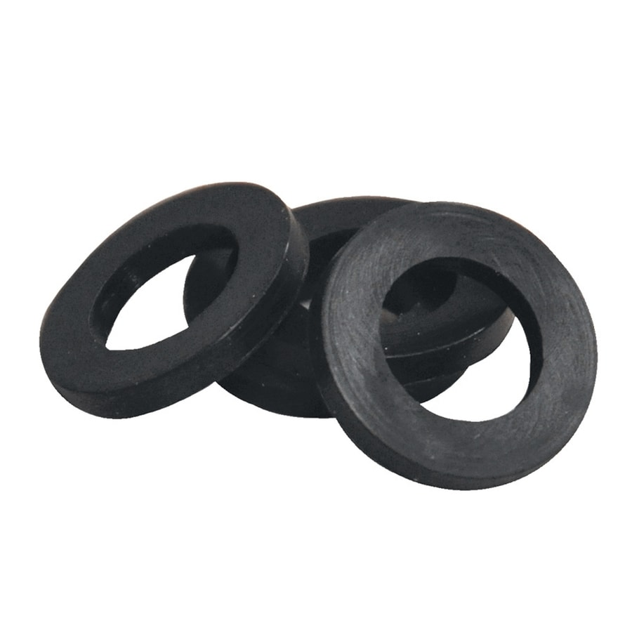 Danco 11 16 In Rubber Washer In The Washers Gaskets Bonnet Packing Department At Lowes Com