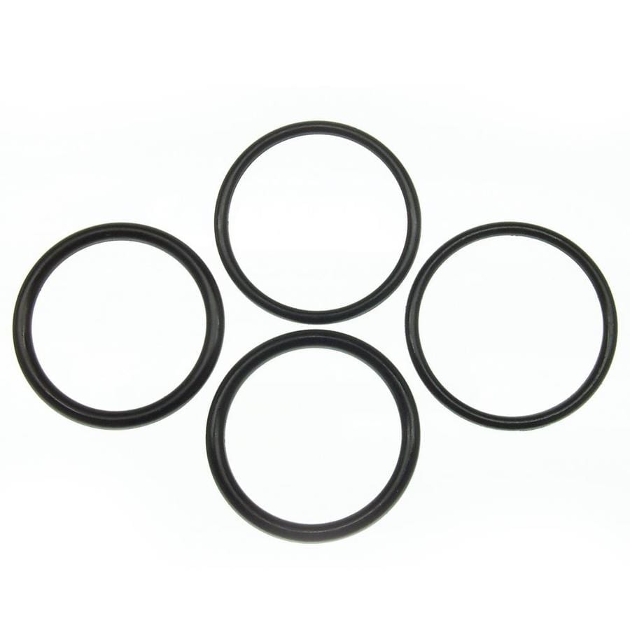 Shop Danco 4 Pack 1 1 2 In X 1 8 In Rubber Faucet O Ring