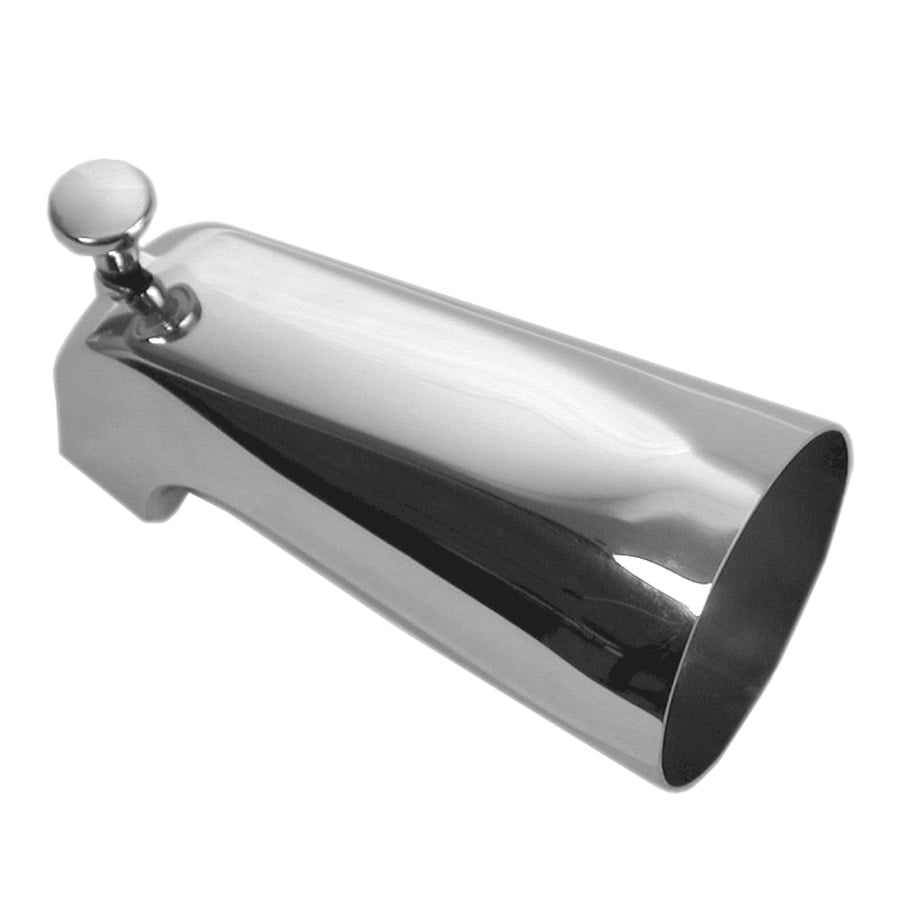Shop Bathtub Spouts at Lowes.com