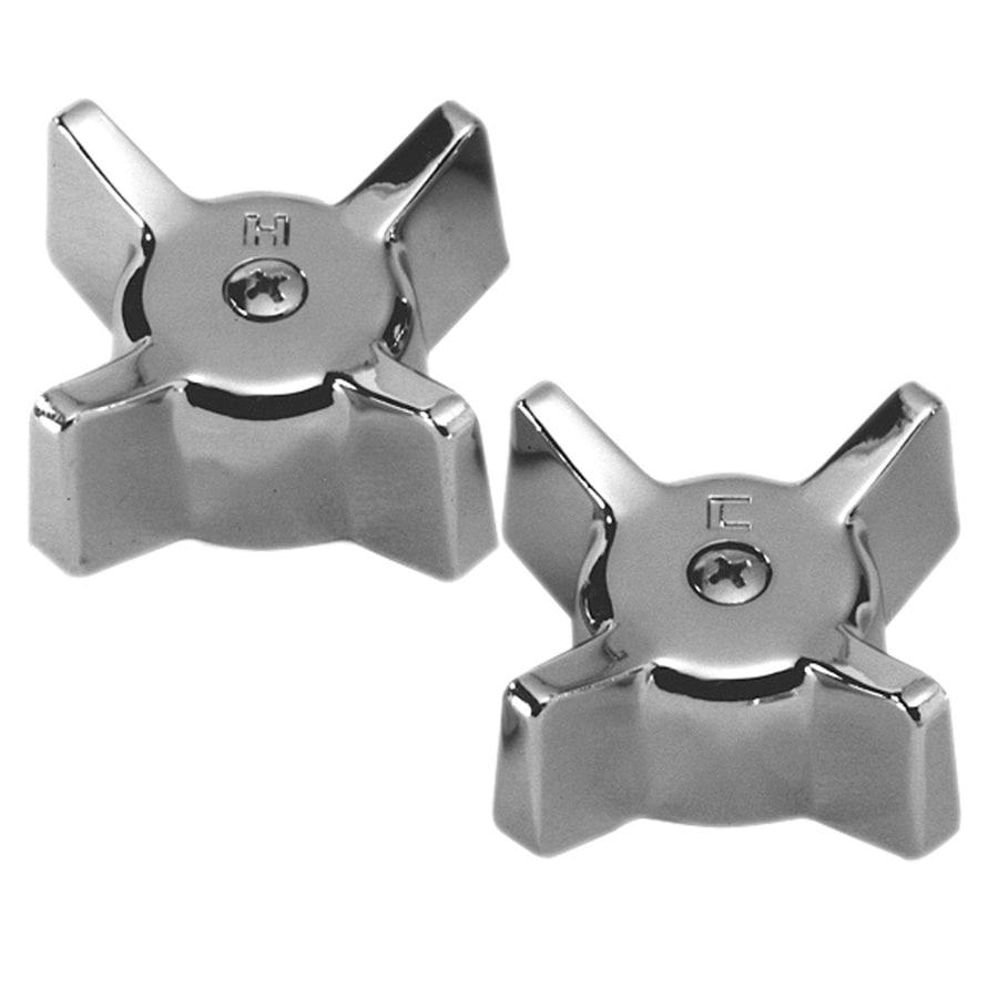 Danco Chrome Knob Shower Handle