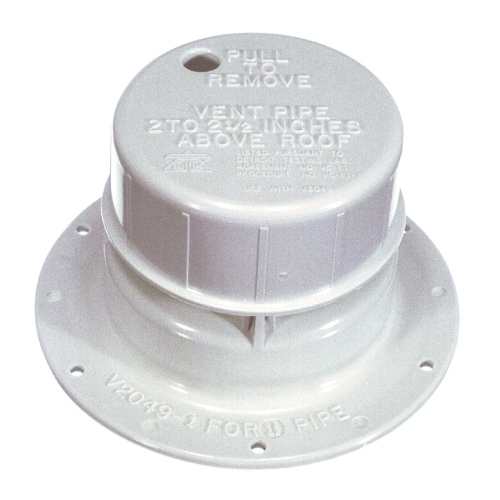 Danco 5.5-in Mobile Home Vent Cap at Lowes.com on mobile home air vents, home depot chimney caps, mobile home skirting, mobile home pipe fittings, mobile home ventilation, bathroom fan roof caps, broan 634 roof caps, mobile home furnace vent cap, mobile home attic vent, mobile home furnace exhaust cap, round roof caps, anti-squirrel sewer vent caps, mobile home plumbing vent cap, mobile home furnace roof caps, rooftop vent caps, mobile home toilet flange, range hood exhaust vent caps, duct vent caps, bathroom fan vent caps,